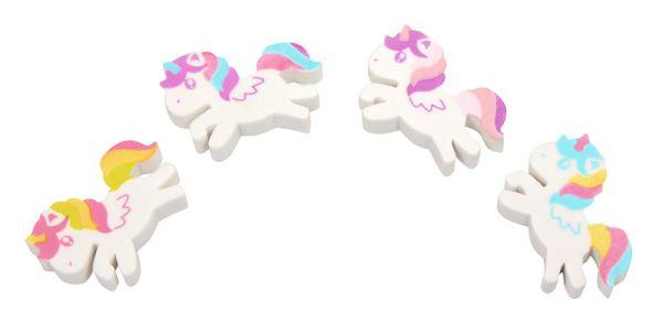"""Unicorn"" Eraser"