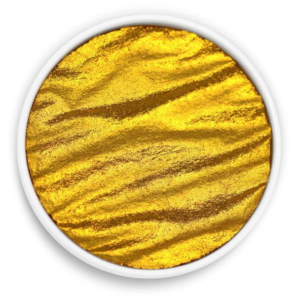 """Arabic Gold"" Pearlcolor"