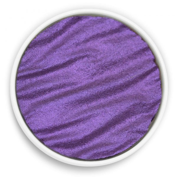 """Deep Purple"" Pearlcolor"