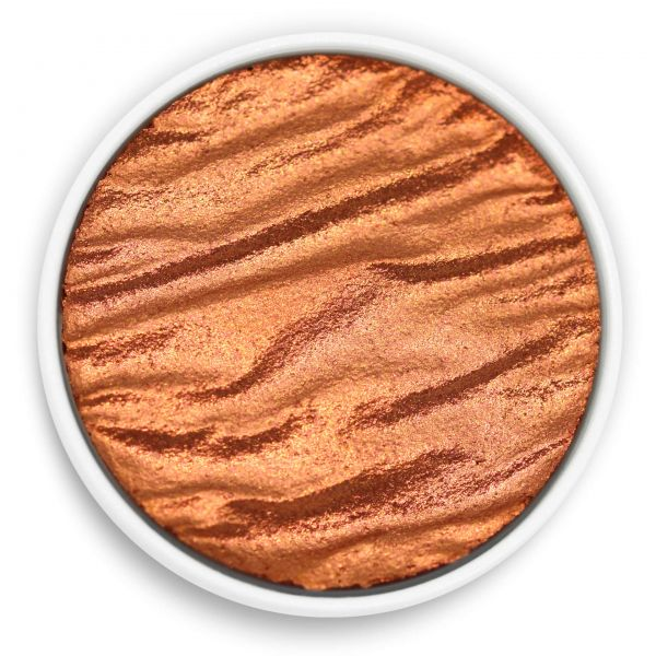 """Golden Orange"" Pearlcolor"