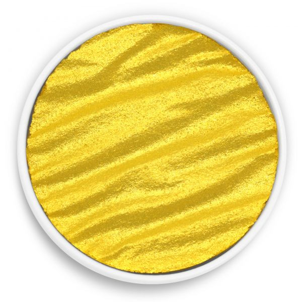 """Vibrant Yellow"" Pearlcolor"