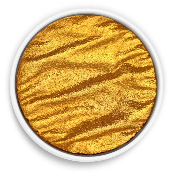"""Tibet Gold"" Pearlcolor"