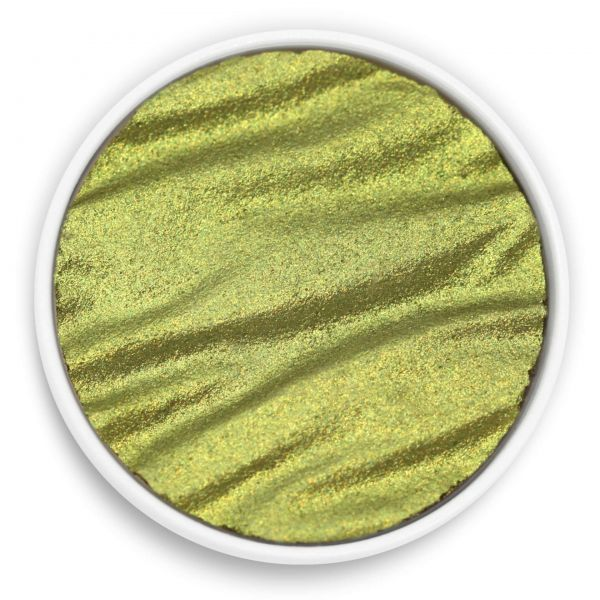 """Apple Green"" Pearlcolor"