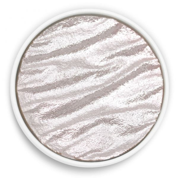 """""""Sterling Silver"""" Pearlcolor"""