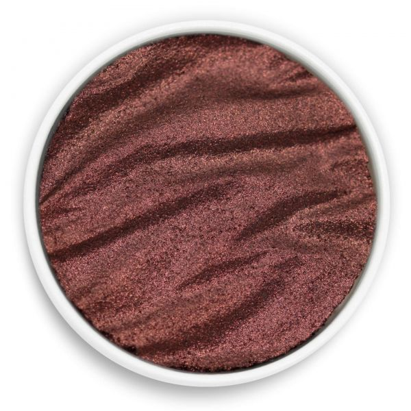 """Chocolate"" Pearlcolor"