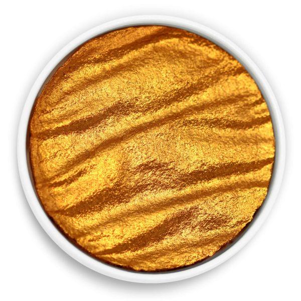 """Inca Gold"" Pearlcolor"