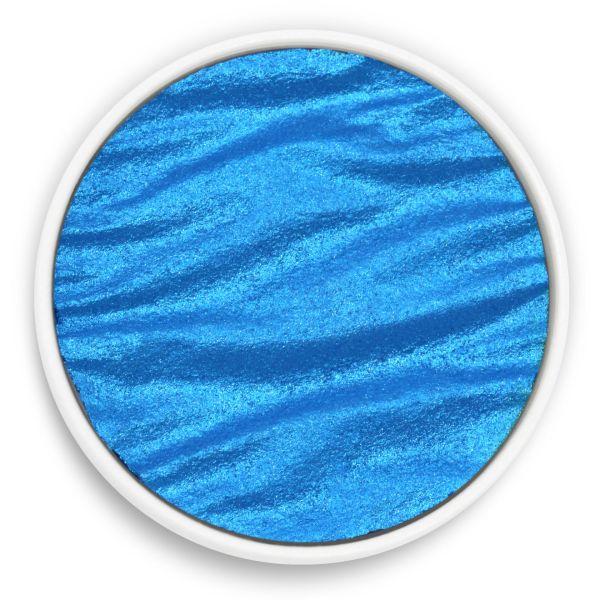 """Vibrant Blue"" Pearlcolor"