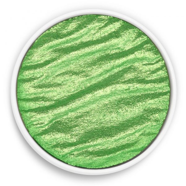 """Vibrant Green"" Pearlcolor"