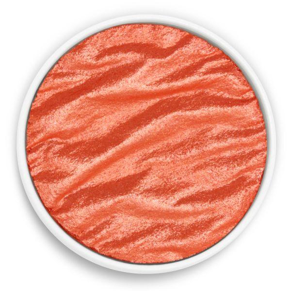 """""""Vibrant Orange"""" Pearlcolor"""