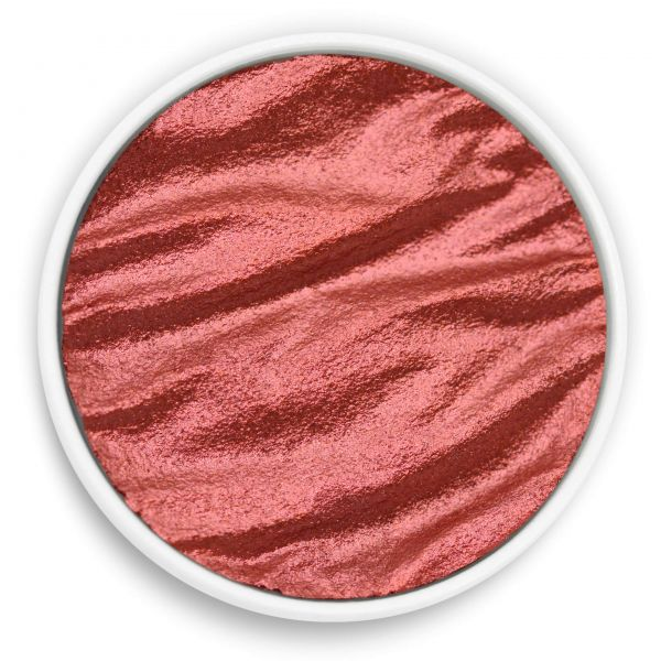 """Vermilion Red"" Pearlcolor"