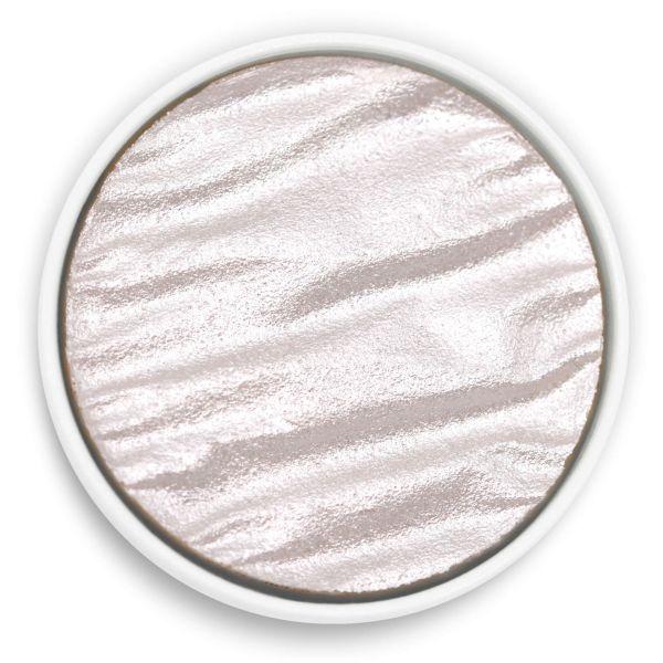 """""""Silver Pearl"""" Pearlcolor"""